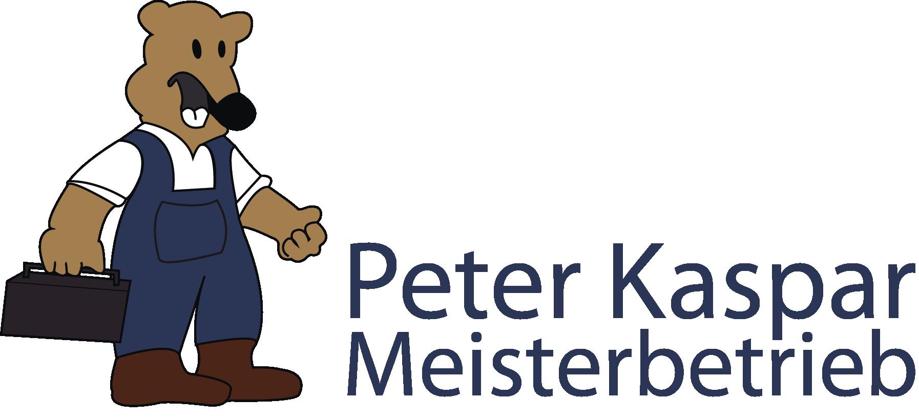 Peter Kaspar